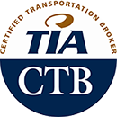 Certified Transport Broker